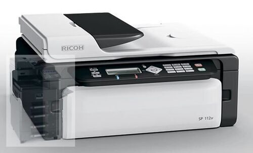 Монохромное мфу Ricoh Aficio SP 111SF